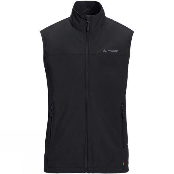 Vaude Men's Hurricane Vest III Black