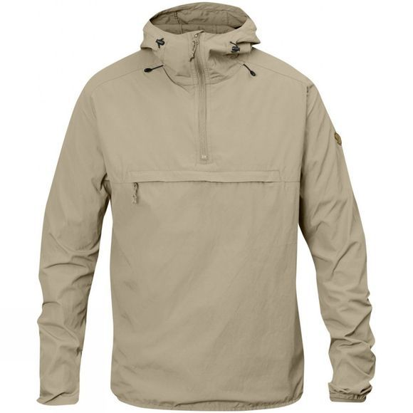 Mens High Coast Wind Anorak