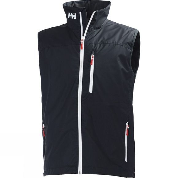 Helly Hansen Mens Crew Vest Navy