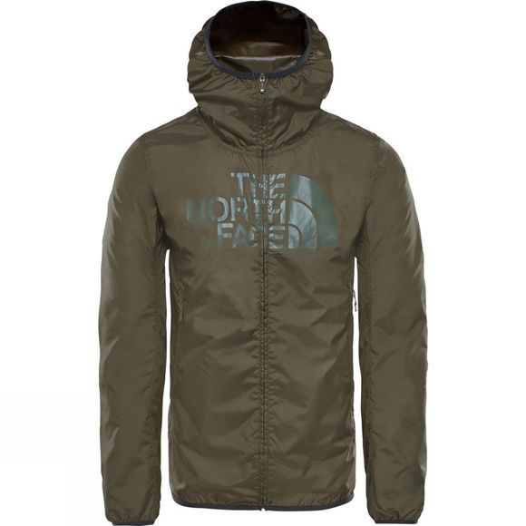 Mens Drew Peak Windwall Jacket