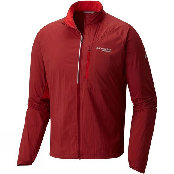 Mens Titan Lite II Windbreaker Jacket
