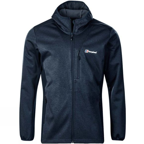 Mens Fortress Windproof Jacket