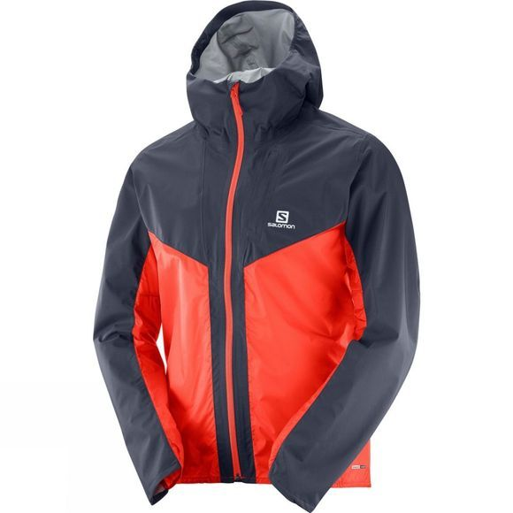 Mens Outspeed Hybrid Jacket