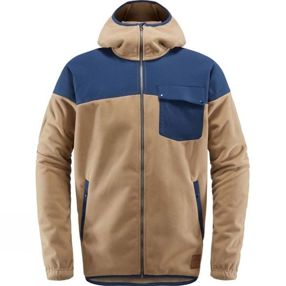 Mens Norbo Windbreaker Hood Jacket
