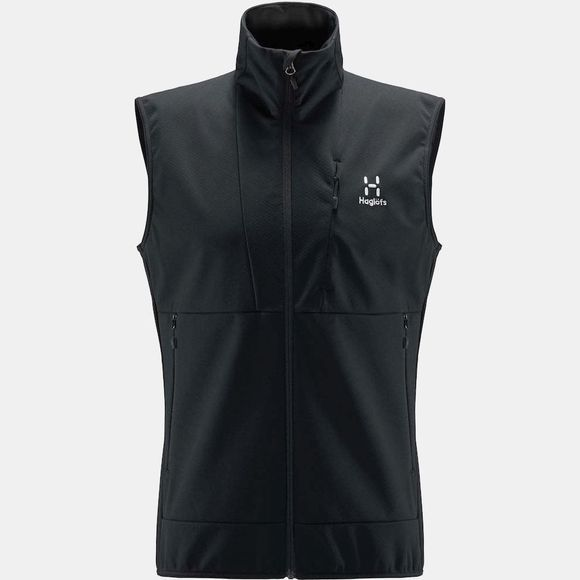 Haglofs Multi Flex Vest True black