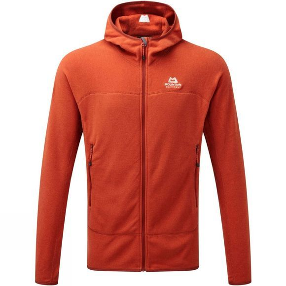 Mountain Equipment Diablo Hooded Jacket Bracken