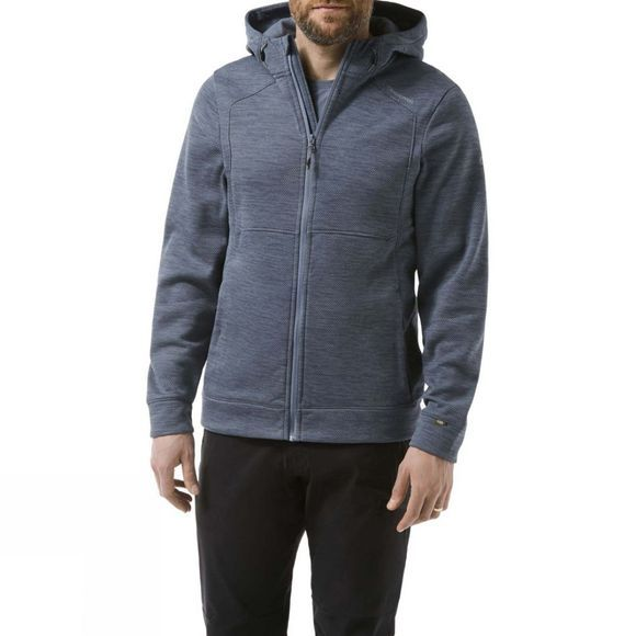 Mens Vector Hooded Jacket