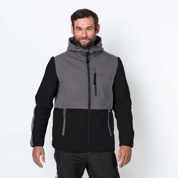 Mens Dawson Hooded Jacket