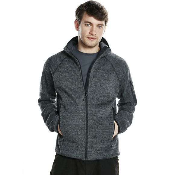Mens Tulach 2.0 Hooded Jacket