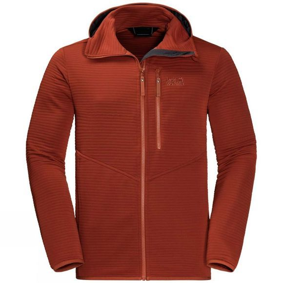 Mens Modesto Hooded Jacket