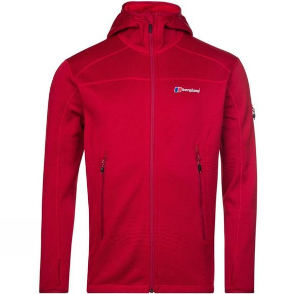Mens Pravitale 2.0 Hooded Jacket