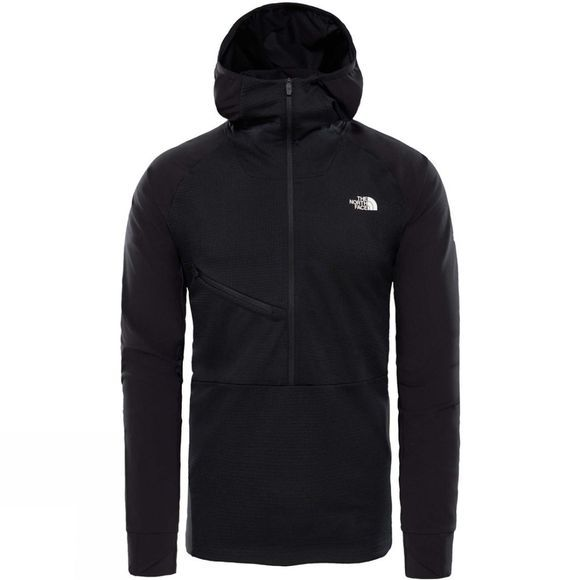 The North Face Mens Respirator Jacket TNF Black