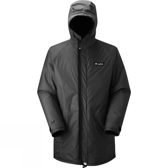 Buffalo Mens Parka Black