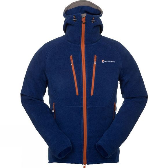 Mens Volt Alpiniste Jacket