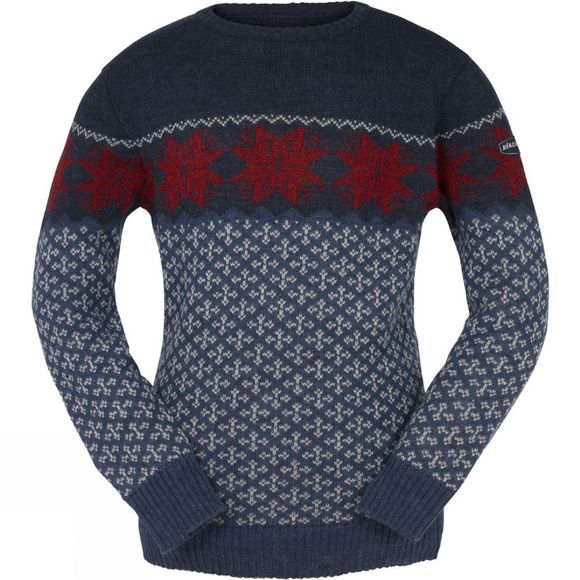 Mens Nordic Wood Jumper
