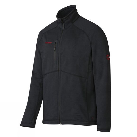 Mammut Mens Aconcagua Light Jacket Black