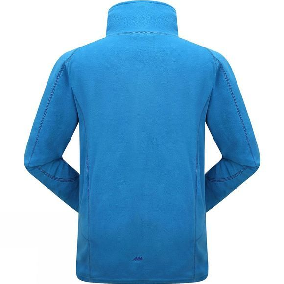 Skogstad Mens Hesthoi Jacket Bright Cyan