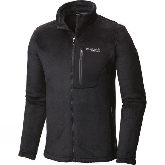 Mens Grizzly Pass Jacket