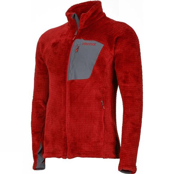 Mens Thermo Flare Jacket