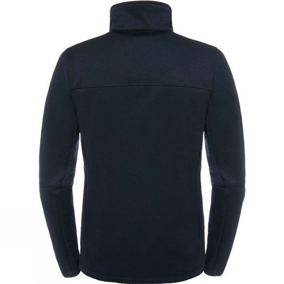 The North Face Mens Canyonlands Full Zip Fleece TNF Black