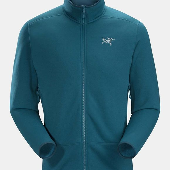 Arc'teryx Mens Kyanite Jacket Iliad