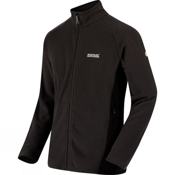 Mens Tafton Full Zip Fleece