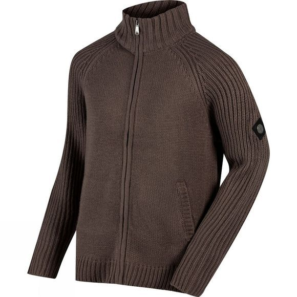 Mens Kaeden Full Zip Fleece