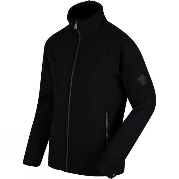 Mens Castiel Softshell Jacket