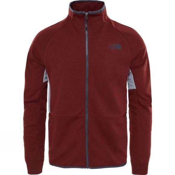 812ea550d Slacker Full Zip Jacket