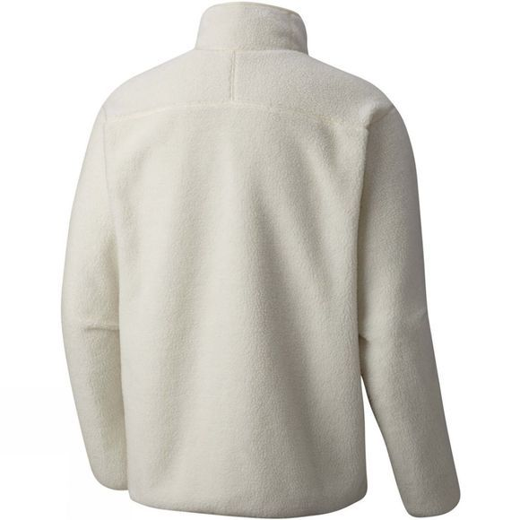 Columbia Mens Mount Tabor Fleece Chalk