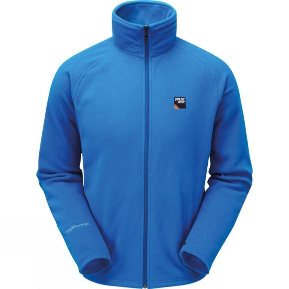 Mens Santiago Fleece I.A