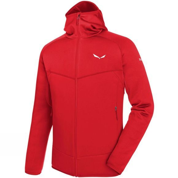 Mens Puez 3 PL Full Zip Hoody