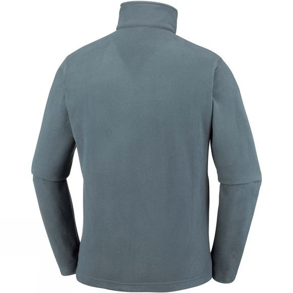 Mens Fast Trek Light Full Zip Fleece
