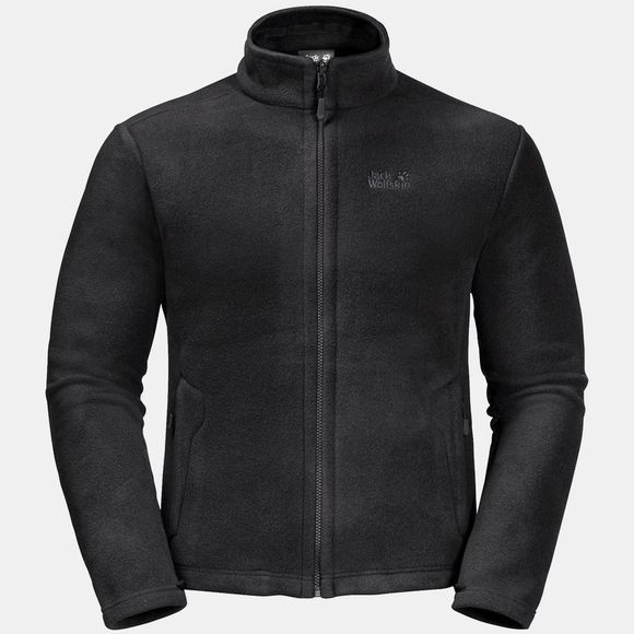 Jack Wolfskin Mens Moonrise Jacket Black