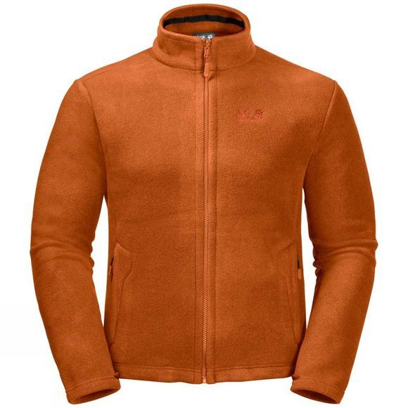 Jack Wolfskin Mens Moonrise Jacket Sequoia