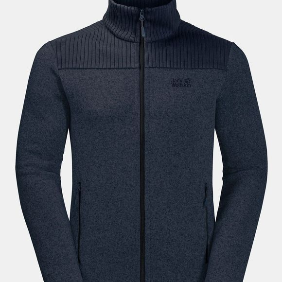 Jack Wolfskin Scandic Jacket Night Blue