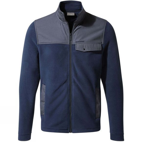 Mens Thurso Fleece Jacket