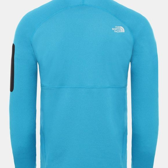 The North Face Mens Impendor Powerdry Jacket Acoustic Blue
