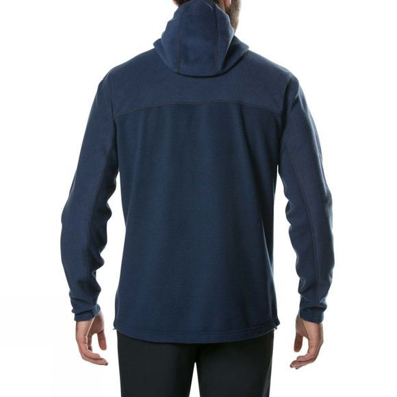 Berghaus Mens Fornax Fleece Jacket Dusk