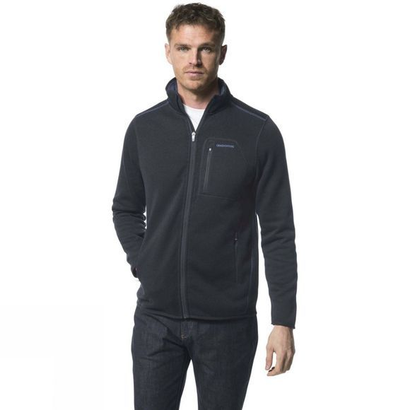 Craghoppers Mens Etna Jacket Dark Navy Marl