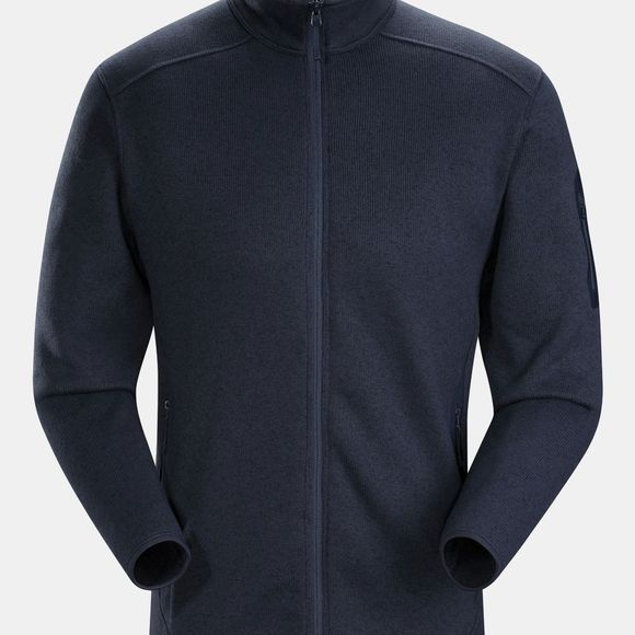 Arc'teryx Mens Covert Cardigan Tui Heather