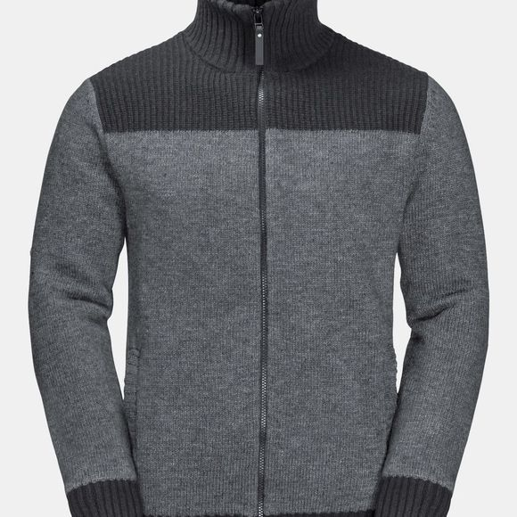 Jack Wolfskin Northwind Jacket Phantom