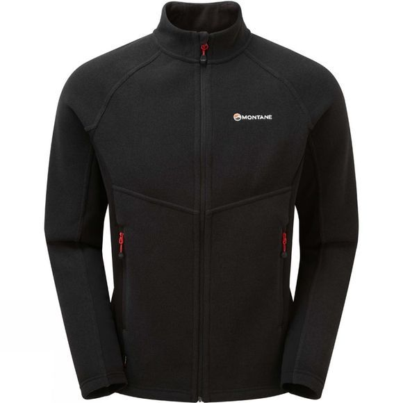 Montane Mens Neutron Jacket Black
