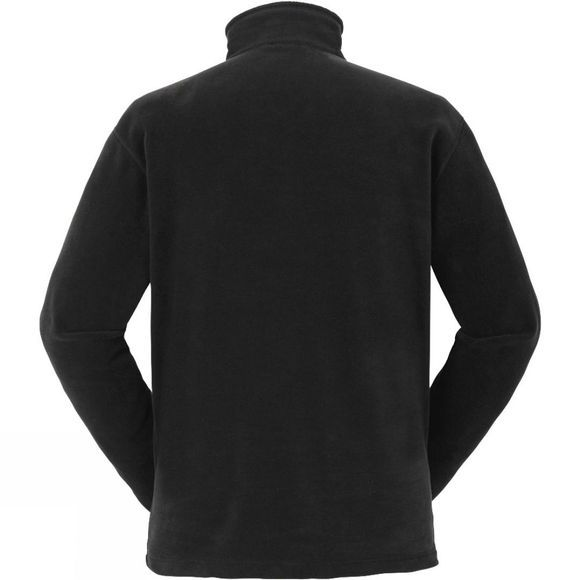 The North Face Mens Cornice 1/4 Zip Fleece TNF Black