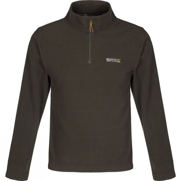 Mens Elgon Fleece