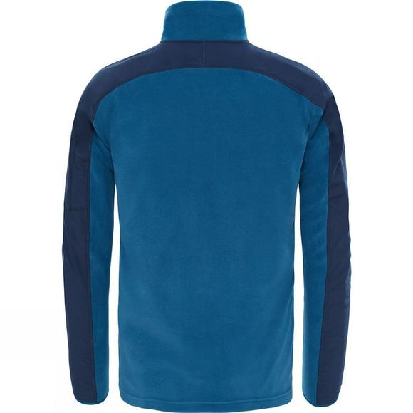 Mens Glacier Delta 1/4 Zip Fleece