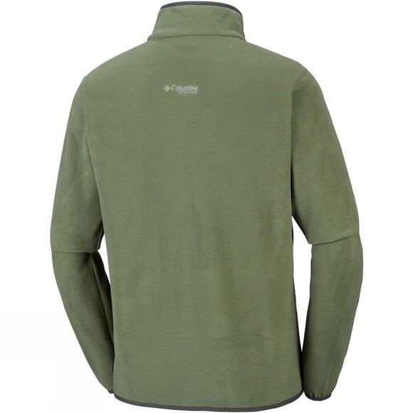 Mens Titan Pass 1.0 1/2 Zip Fleece