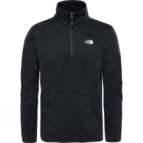 Mens Tanken 1/4 Zip