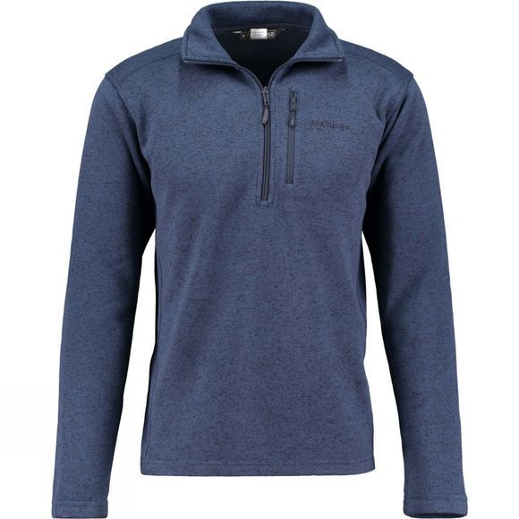 Mens Drasland Half Zip Fleece