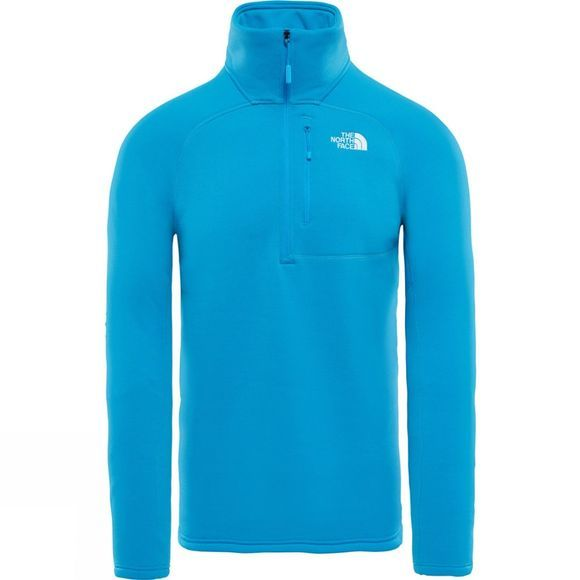 Mens Flux 2 Power Stretch 1/4 Zip
